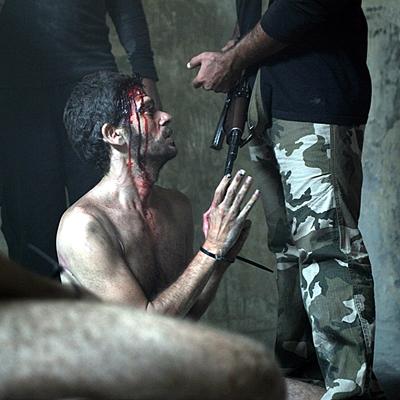 Hatufim - Prisonniers de guerre - Saison 1 (1 & 2)
