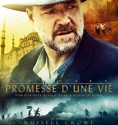 LA PROMESSE D'UNE VIE – THE WATER DIVINER