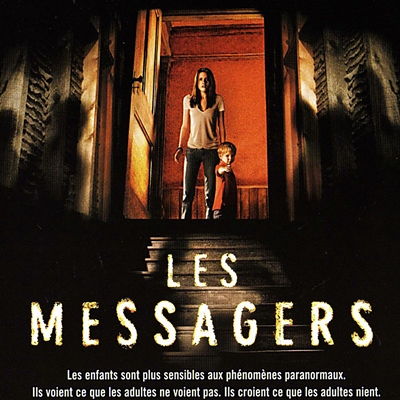 LES MESSAGERS – THE MESSENGERS
