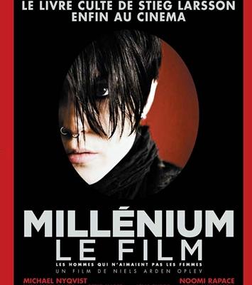 MILLENIUM,LE FILM – MAN SOM HATARKVINNOT
