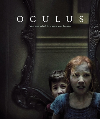 OCULUS – THE MIRROR