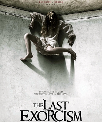 LE DERNIER EXORCISME – THE LAST EXORCISM