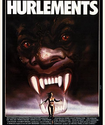 HURLEMENTS – THE HOWLING
