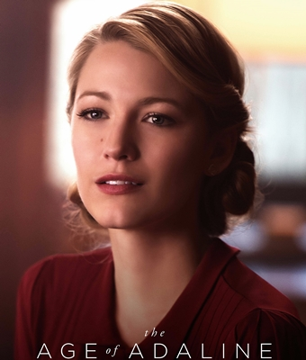 ADALINE – THE AGE OF ADALINE