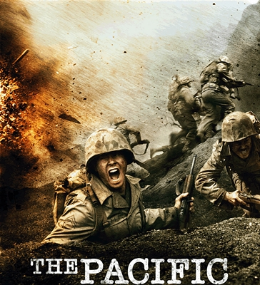 BAND OF BROTHERS : L'ENFER DU PACIFIC – THE PACIFIC