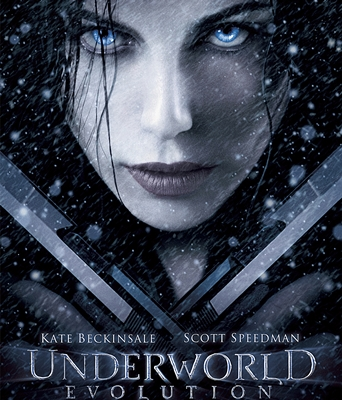 UNDERWORLD 2 EVOLUTION