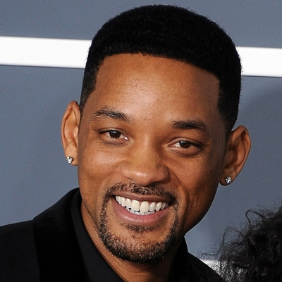 Singer/Actor Will Smith arrives at The 53rd Annual GRAMMY Awards at Staples Center on February 13, 2011 in Los Angeles, California.
