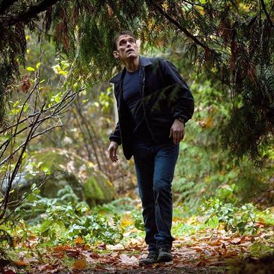 WAYWARD PINES: Ethan Burke (Matt Dillon) in the