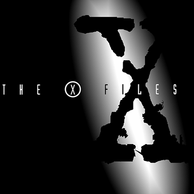 X-FILES-AU-DELA DU REEL – THE X-FILES