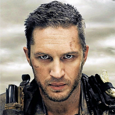tom-hardy dans mad max fury road