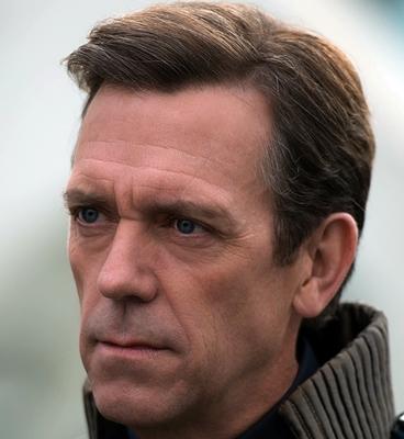 David Nix (Hugh Laurie)