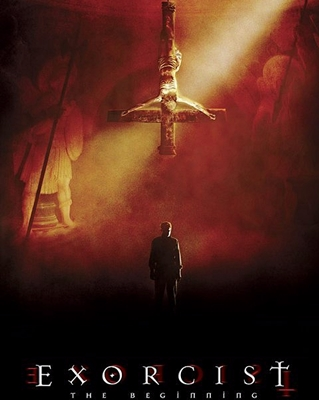 L'EXORCISTE AU COMMENCEMENT-EXORCIST THE BEGINNING