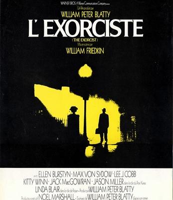 L'EXORCISTE-THE EXORCIST