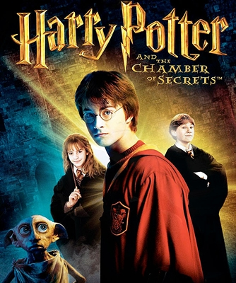 HARRY POTTER ET LA CHAMBRE DES SECRETS-HARRY POTTER AND THE CHAMBER OF SECRETS