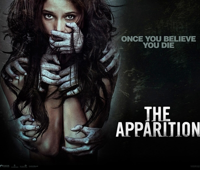 APPARITION-THE APPARITION
