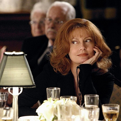SHALL WE DANCE?, Susan Sarandon, 2004,