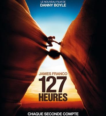 127 HEURES -127HOURS