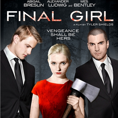 LA DERNIERE PROIE – FINAL GIRL