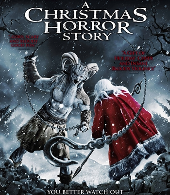A CHRISTMAS HORRORSTORY