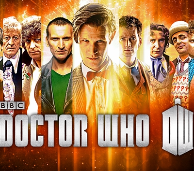 DOCTEUR WHO – DOCTOR WHO