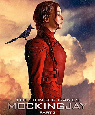 HUNGER GAMES: LA REVOLTE, PARTIE 2- THE HUNGER GAMES: MOCKINGJAY, PART 2