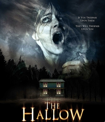 THE HALLOW – THE WOODS