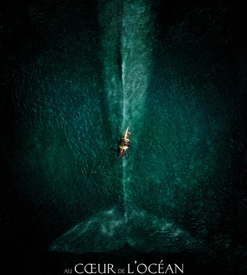AU COEUR DE L'OCEAN – IN THE HEART OF THE SEA