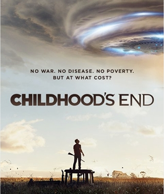 CHILDHOODS' END