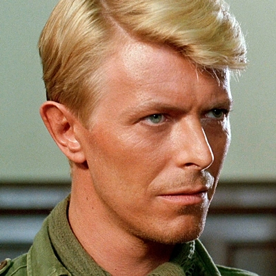 FURYO (MERRY CHRISTMAS MR LAWRENCE) de Nagisa Oshima 1983 JAP/NZ/GB avec David Bowie camp de prisonniers japonais, ww2 |
