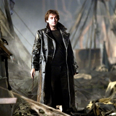 HARRY POTTER AND THE GOBLET OF FIRE, David Tennant, 2005,