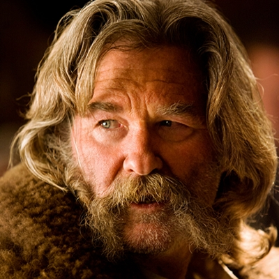 KURT RUSSELL stars in THE HATEFUL EIGHT.