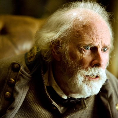 BRUCE DERN stars in THE HATEFUL EIGHT.