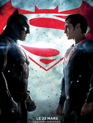 BATMAN V SUPERMAN: L'AUBE DE LA JUSTICE-BATMAN V SUPERMAN: DAWN OF JUSTICE