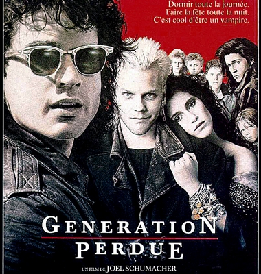 GENERATION PERDUE – THE LOSTBOYS
