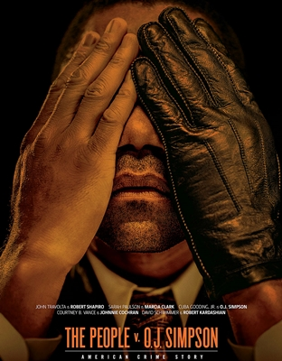 AMERICAN CRIME STORY: THE PEOPLE V O.JSIMPSON