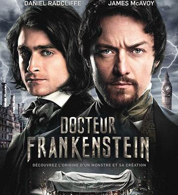 DOCTEUR FRANKENSTEIN – VICTORFRANKENSTEIN