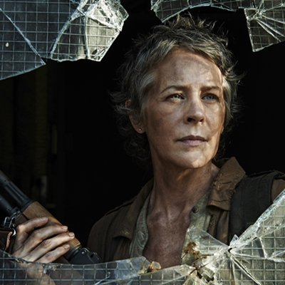 Melissa McBride as Carol Peletier -