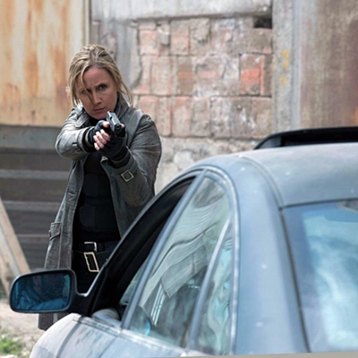 Catherine Marchal (Elie Klein)