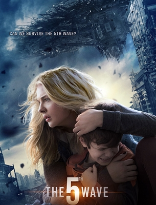 LA 5EME VAGUE – THE 5TH WAVE