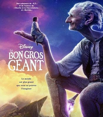 LE BON GROS GEANT LE BGG – THEBFG
