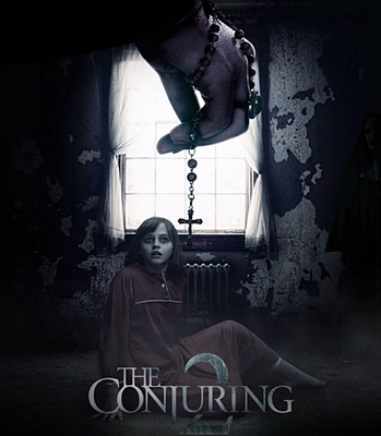 CONJURING 2: LE CAS ENFIELD-THE CONJURING 2: THE ENFIELD POLTERGEIST