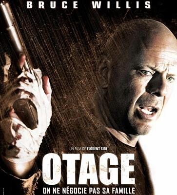 OTAGE – HOSTAGE