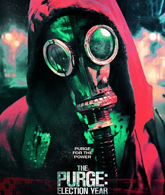 AMERICAN NIGHTMARE 3: ELECTIONS-THE PURGE: ELECTION YEAR