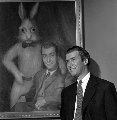 5-harvey-1950-james-stewart