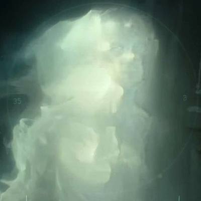 Spectral - The phantom ghost form - MovieholicHub.com