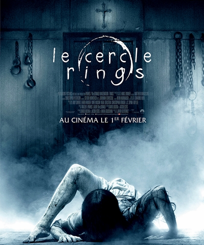 LE CERCLE – RINGS