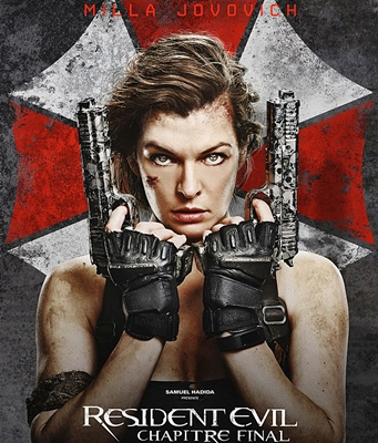 RESIDENT EVIL: CHAPITRE FINAL-RESIDENT EVIL: THE FINAL CHAPTER