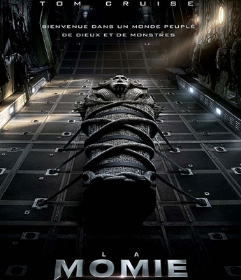 LA MOMIE – THE MUMMY