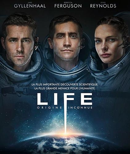 LIFE: ORIGINE INCONNUE –LIFE