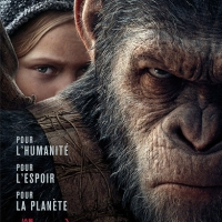 LA PLANETE DES SINGES: SUPREMATIE. WAR FOR THE PLANET OF THE APES.